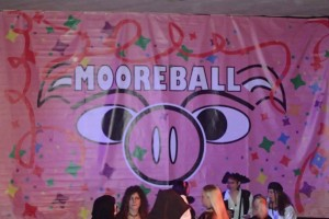 Mooreball Bettlach 2016