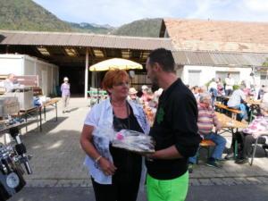 Jubiläum 30 Jahre Restaurant Zelg