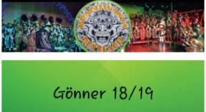 Gönner 2018/2019